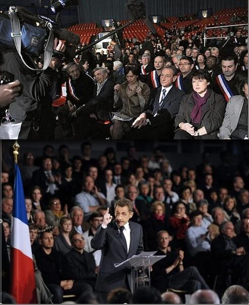 UMP vs PS
