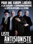 Affiche antisioniste