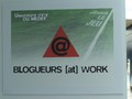 Blogeuratwork